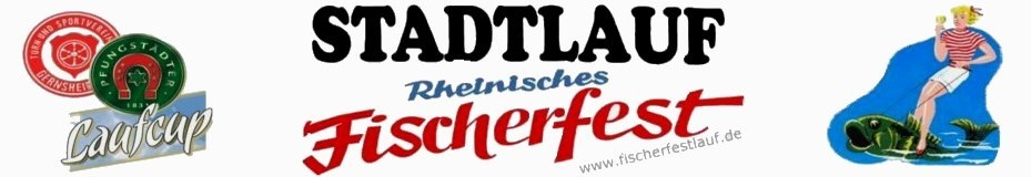 Fischerfestlauf Gernsheim